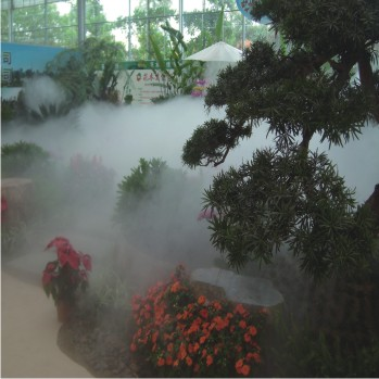 温室园艺系统