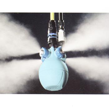 气雾加湿器